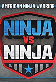 American Ninja Warrior Ninja vs Ninja