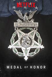 Medal of Honor 1×8