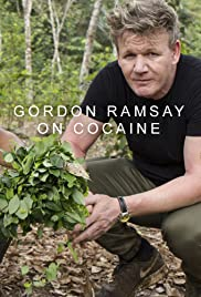 Gordon Ramsay on Cocaine