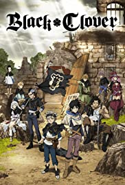 Black Clover Season 3 Episode 19