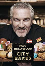 Paul Hollywood City Bakes
