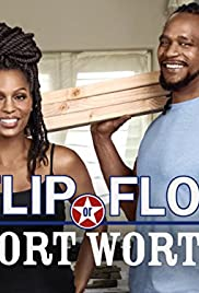 Flip or Flop Fort Worth S01E01