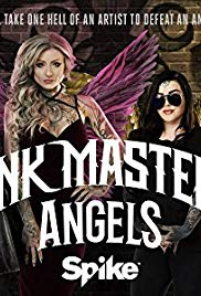 Ink Master: Angels S01E01
