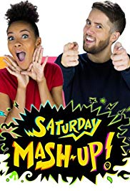 Saturday Mash-Up S01E11