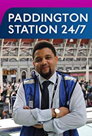 Paddington Station 24/7 Season 2 Episode 7