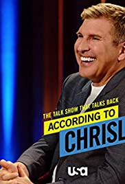 According to Chrisley S01E03