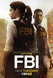 FBI Season 1 Episode 18