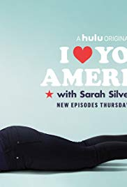 I Love You, America Season 2 Episode 2