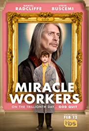 Miracle Workers Season 2 Episode 9