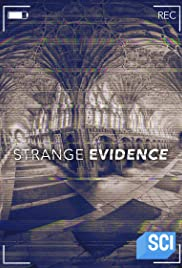 Strange Evidence Season 4 Episode 8