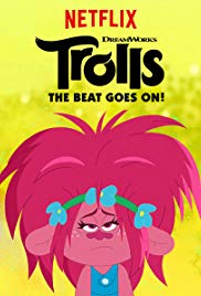 Trolls: The Beat Goes On!
