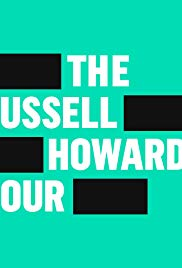The Russell Howard Hour Season 4 Episode 3