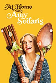 At Home with Amy Sedaris 3X3