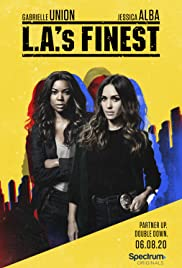 L.A.'s Finest Season 2 Episode 3
