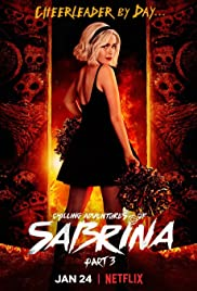 Chilling Adventures of Sabrina Season 4 Episode 4