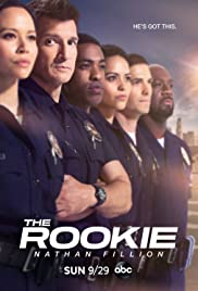 The Rookie Season 3 Episode 1