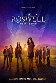Roswell, New Mexico 2X4