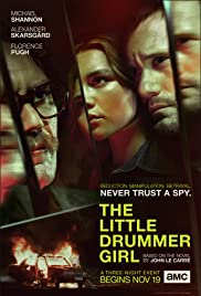 The Little Drummer Girl 1×1