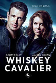 Whiskey Cavalier Season 1 Episode 7
