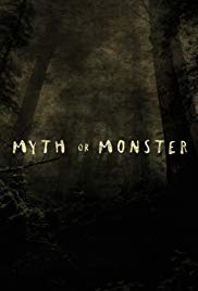 Myth or Monster S01E01