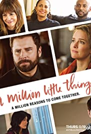 A Million Little Things 2X14