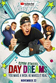 Roman Atwood's Day Dreams 1×7