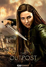 The Outpost Season 1 Episode 8