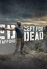 Ed Stafford: Left For Dead