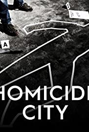 Homicide City Season 1 Episode 3