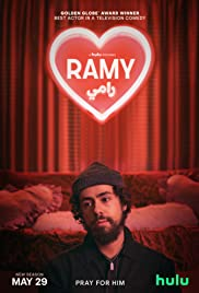 Ramy Season 2 Episode 2
