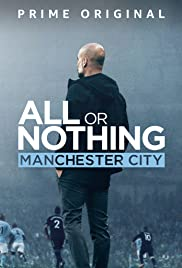 All or Nothing: Manchester City 1×1