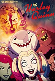 Harley Quinn Season 2 Episode 10