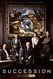 Succession Season 1 Episode 10