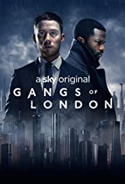 Gangs of London Season 1 Episode 7