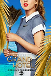Grand Hotel Season 1 Episode 8