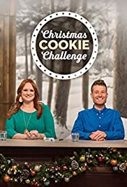 Christmas Cookie Challenge S01E01