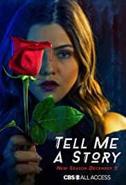 Tell Me a Story Season 1 Episode 9