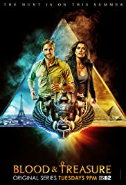 Blood & Treasure Season 1 Episode 11