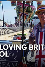 Bargain-Loving Brits in Blackpool 1×4