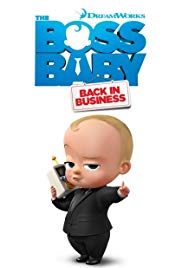 The Boss Baby: Back in Business Season 4 Episode 1
