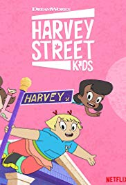Harvey Street Kids Season 3 Episode 1