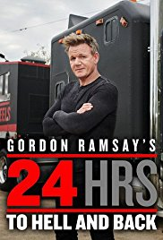 Gordon Ramsay's 24 Hours to Hell & Back 1×2