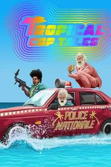 Tropical Cop Tales S01E09
