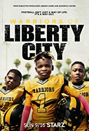 Warriors of Liberty City S01E04