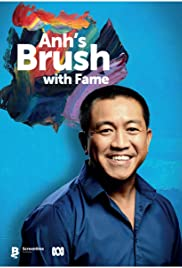 Anh's Brush with Fame Season 4 Episode 9