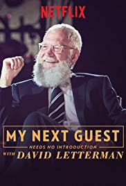 My Next Guest Needs No Introduction With David Letterman Season 2 Episode 4