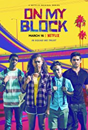 On My Block 1×8