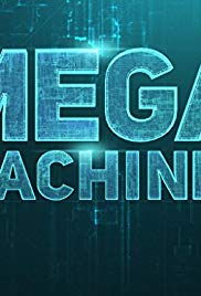 Mega Machines Season 1 Episode 3