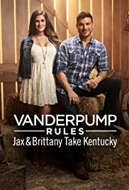 Vanderpump Rules: Jax and Brittany Take Kentucky S01E06