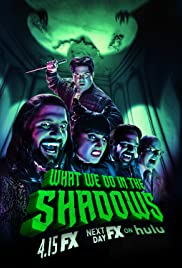 What We Do in the Shadows 1×2